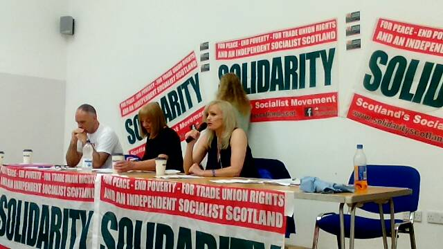 Solidarity Conference