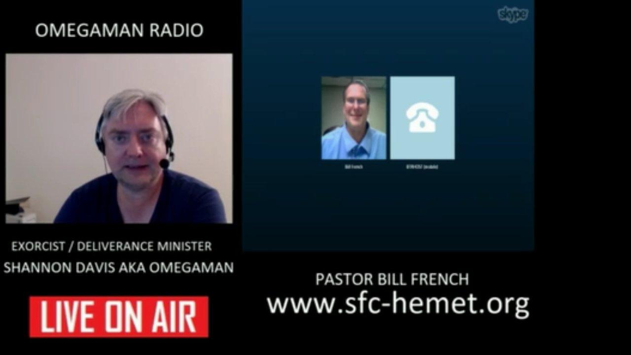 Spiritual Freedom Church on Livestream