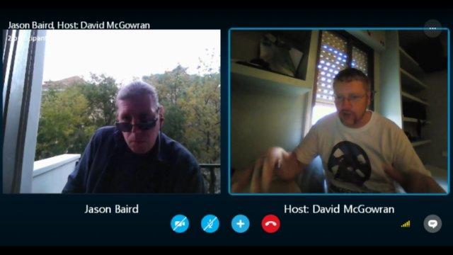 TalkingHeads3: Jason Baird, NationalYesRegistry
