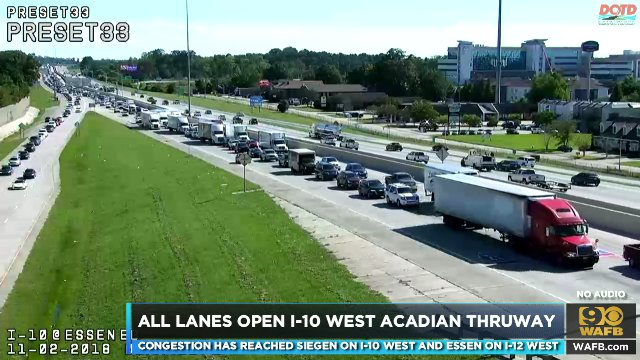 WAFB Breaking News on Livestream