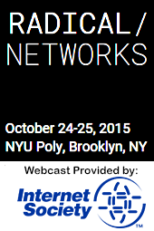 Radical Networks Conference