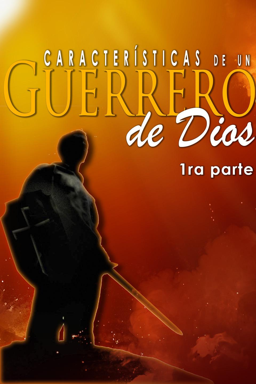 Caracter 205 Sticas De Un Guerrero De Dios 1ra Parte On Livestream