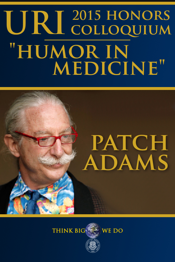 an analysis of the movie patch adams is humor the best medicine Hospital culture is traditionally serious, but in the 1970s, medical student patch adams decided to change this by infusing humor into the profession.