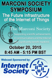 The Marconi Society Symposium