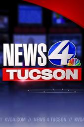 News 4 Tucson >> Tucson News Live Stream From Nbc 4 Kvoa Live News Stream