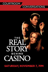 Casino The Real Story