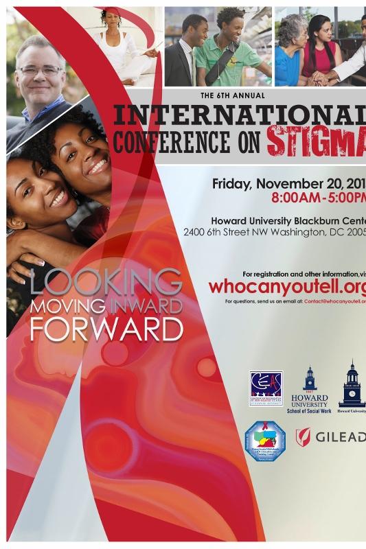 international stigma conference essay
