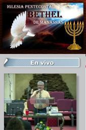 En Vivo - Iglesia Bethel de Manassas