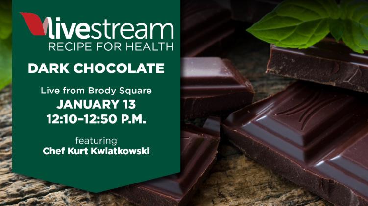 Livestream cover image for R4H   Dark Chocolate