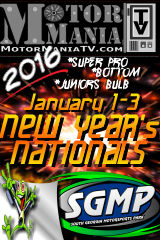 New Year Nationals