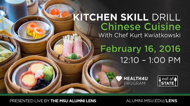 Livestream cover image for KSD   Chinese Cuisine