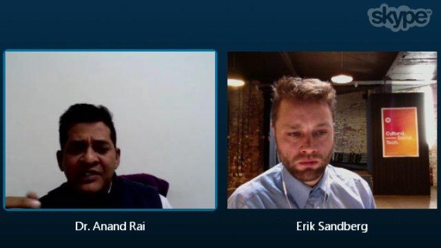 KILTR: Dr. Anand Rai, Vyapam Scandal whistleblower