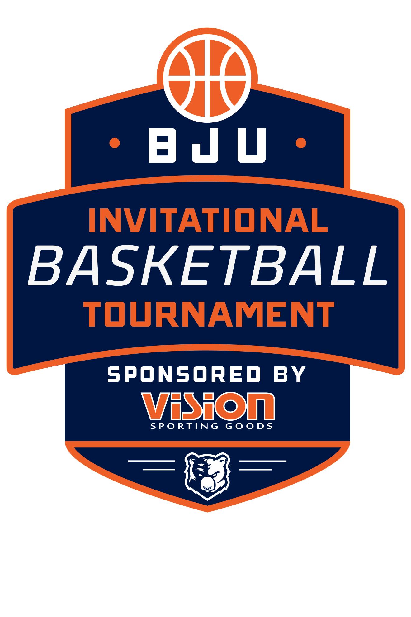 Jan. 29 2016 Invitational Basketball Tournament Championship on Livestream
