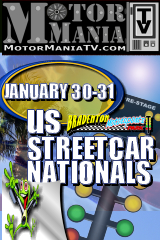 U.S Street Nationals