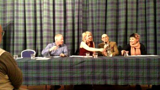A Business for Scotland Glasgow Event