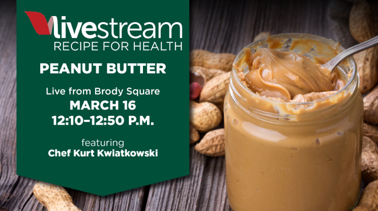 Livestream cover image for R4H   Peanut Butter