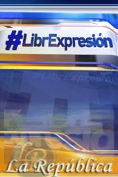 #LibrExpresión