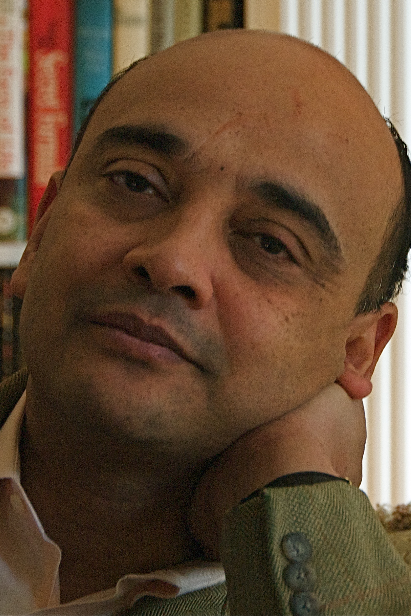 kwame anthony appiah s cosmopolitanism Cosmopolitanism and difference that's the universal side of cosmopolitanism kwame anthony appiah.