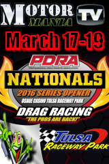 PDRA Nationals