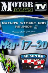 Outlaw Street Car Reunion III