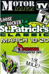 St. Patrick's Classic 7