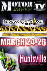 DRR Ultimate Series