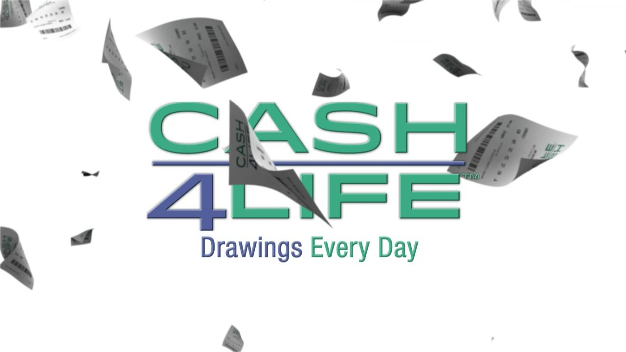Cash4life Livestream