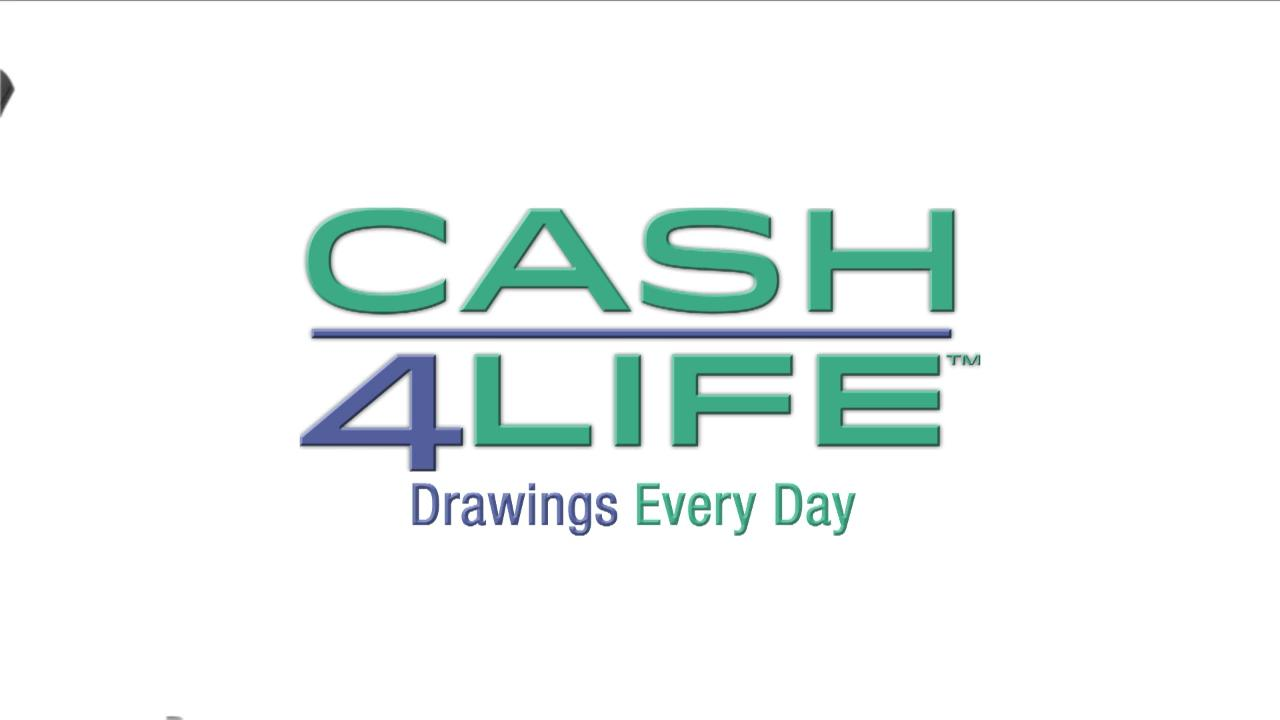 Cash4Life on Livestream