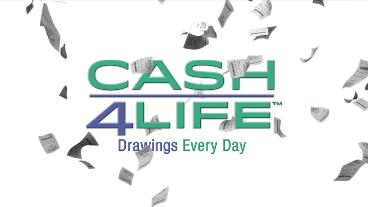 Cash4Life on Livestream