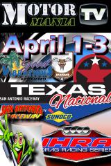 IHRA Texas Nationals