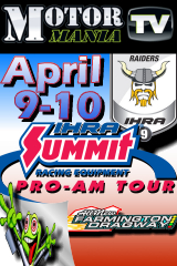 IHRA Pro AM - Farmington