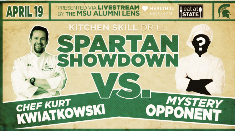 livestream cover image for KSD | Spartan Showdown
