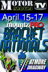 MountzPro Bracket Nationals