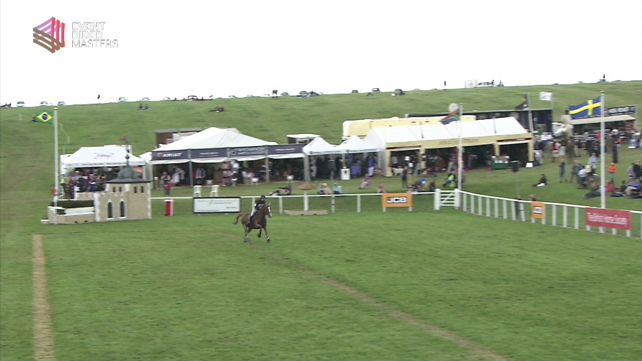 Barbury Castle 2016 Cross Country