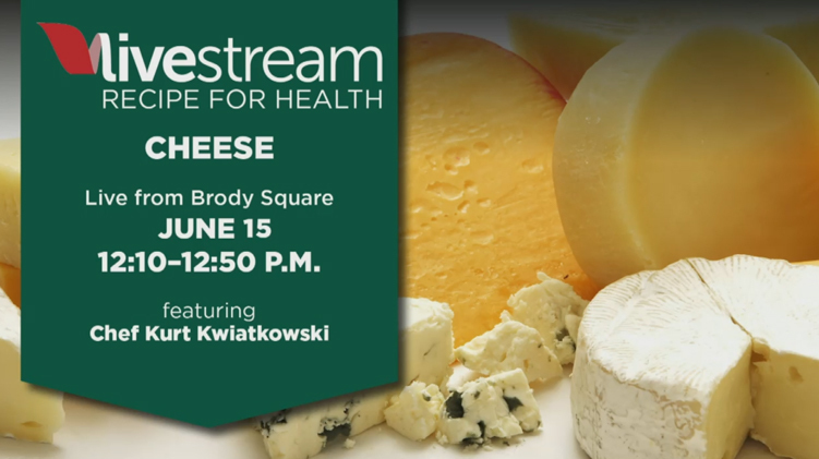 livestream cover image for R4H | Cheese