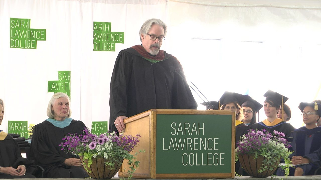 sarah lawrence mfa creative writing program Creative writing program southern is home to the only full-residence master of fine arts program in the state bowling green, sarah lawrence.