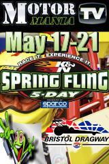 K&N Spring Fling Bristol
