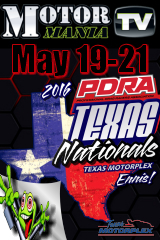 PDRA Texas Nationals