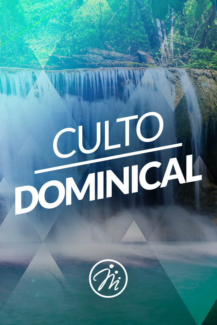 culto dominical on livestream