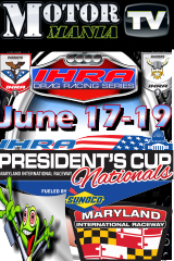 IHRA Presidents Cup