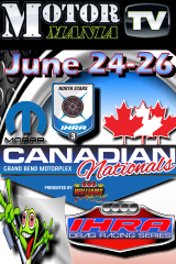 IHRA Canadian Nationals