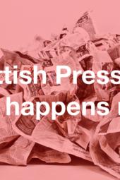 TBC: New Media Conf Scotland