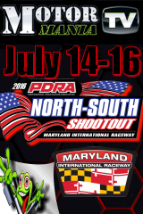 PDRA North/South Shootout