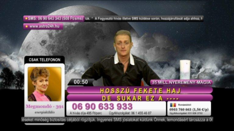 Asztro Világ on Livestream c91de2dc1e