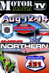 IHRA Northern Nationals