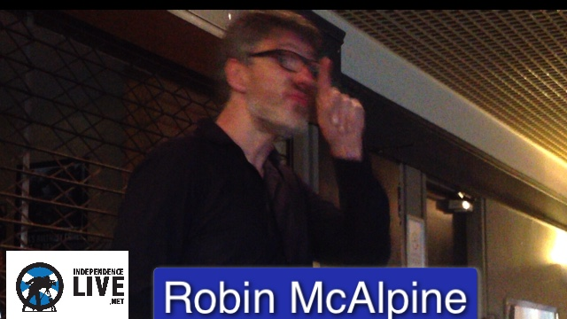 Strategies for Independence with Robin McAlpine