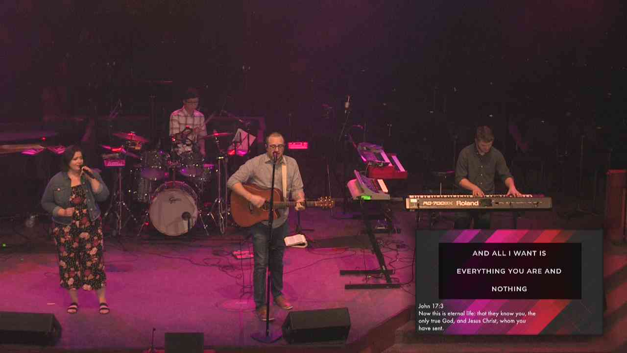 11:11 Worship with    Dr  Darryl Craft on Livestream