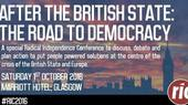RIC: After the British State