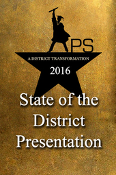 2016 State of the District Presentation