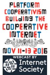 Platform Cooperativism 2016